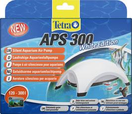 Tetra APS 300 Aquarienluftpumpe (White Edition)