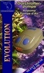 "Evolution ""Silent Mouse"" M-106"