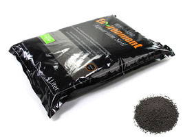 GlasGarten Environment Aquarium Soil Powder