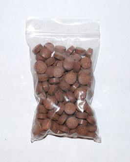 Bodentabletten (braun) 100g