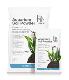 Tropica - Aquarium Soil Powder