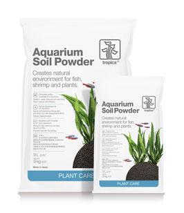 Tropica - Aquarium Soil Powder
