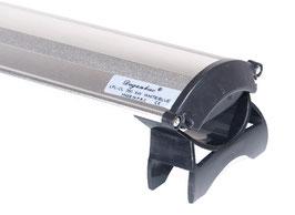 Scaper LED Lampe Aufsetzleuchte-Blau/Weiss