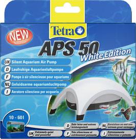 Tetra APS 50 Aquarienluftpumpe (White Edition)