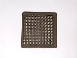 ISTA Water Plant Cultivation Ceramic - Eckig 5x5cm