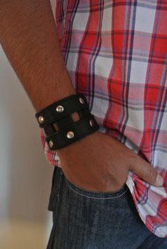 Leder Riemen Armband 259