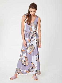 Bamboo Jersey Maxi Dress