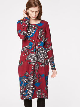Ella Floral Bamboo Dress
