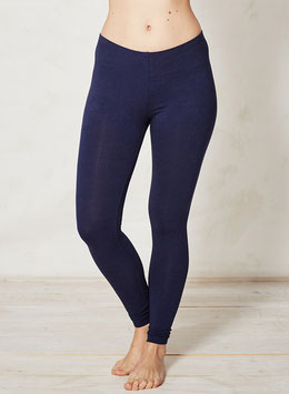BRAINTREE Bamboo Leggings Navy
