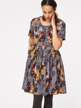 Tencel Skater Dress Vienna