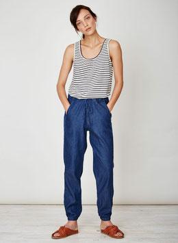 Iris Lyocell Trousers