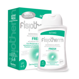 FISIOTHERM INTIMO FRESH  - 250 ML