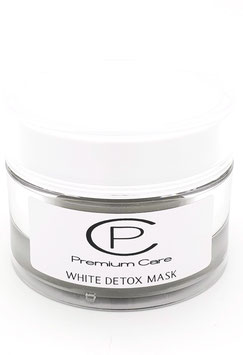 Premium Care White Detox Mask 50ml