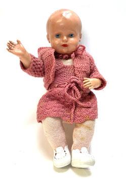 Schildkröt Puppe mini Strampelchen