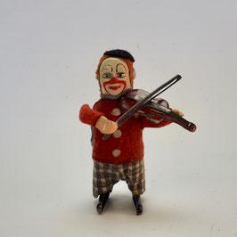 Schuco Clown mit GeigerNr.2