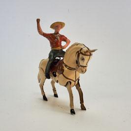 Köhler Cowboy ohne Lasso Nr.5