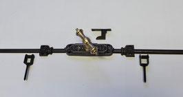 Bascule Fenstergetriebe Nr.58