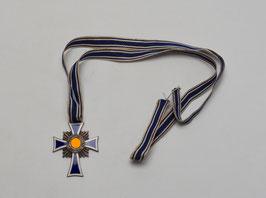Ehrenkreuz der Deutschen Mutter silber