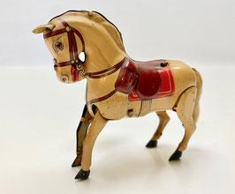 Köhler Pferd