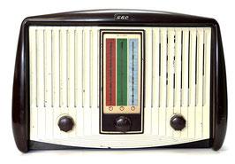 General Electric Co Radio