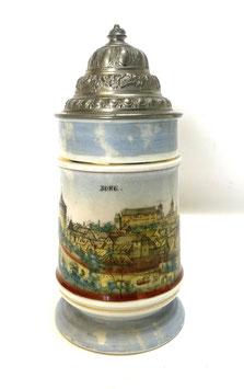 Zunftkrug um 1900 Jhr. klein