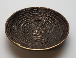 Bronze Schale