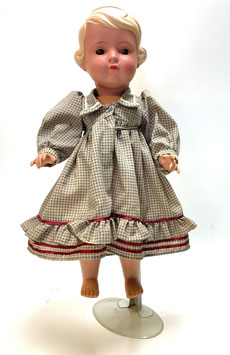 Schildkröt Puppe Inge