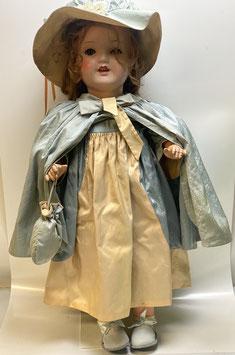 Alte Sonneberg Puppe 3066,15