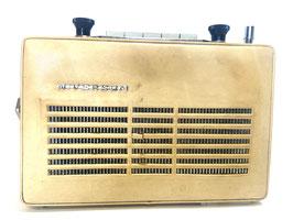 Universum Kofferradio aus den 60-er