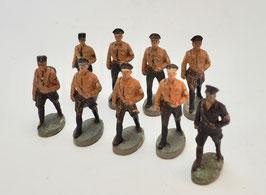 Elastolin SS Soldaten