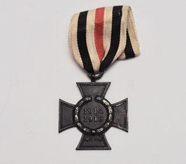 Ehrenkreuz für Hinterbliebene