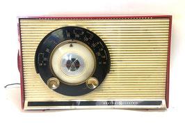 GeneralElectric Tischradio