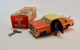 HPZ Blechspiel Auto. Nr.2