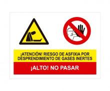 RIESGO DE ASFIXIA