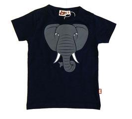 Dyr T-Shirt Elefant