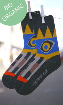 Inka Socken Damen BIO
