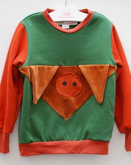Animal Sweater Schwein