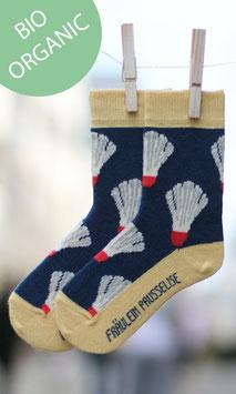 Federball Socke Kinder BIO