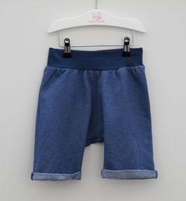 Shorts mit Tasche- bio und fair-