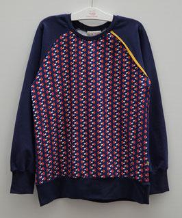 Damen Sweater Glückspilz
