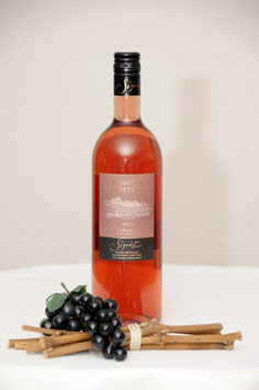 Megger Rosé de Garanoir