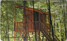 Brettchen Baumhaus Freiraum