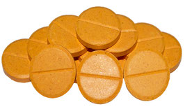 """""""Vitamin B-Komplex"""" Goldfutter"""