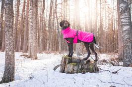 Hundewintermantel Warm-up von Rukka