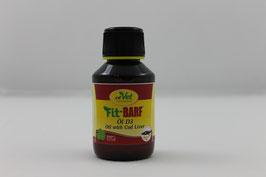 """Fit-Barf Öl D3"" cdVet | Hund & Katze"