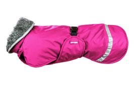 Sale Allwettermantel Perus von Pomppa pink