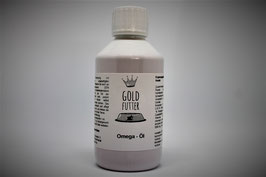 """Omega-Öl"" Goldfutter"
