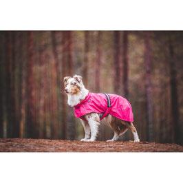 Hunderegenmantel Hase von Rukka