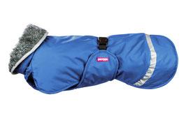 Sale Allwettermantel Perus von Pomppa blau 60cm