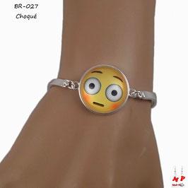 Bracelets Emoji - Émoticônes